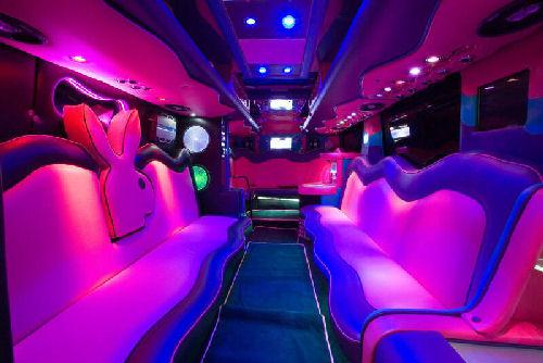 Limo Hire Party Bus Limousine Hire